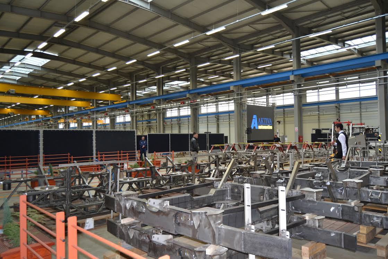 metal industry, General Information