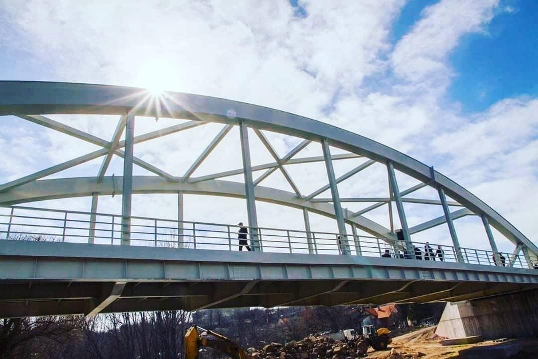 , После 60 години во Штип почна изградбата на најголемиот мост на Брегалница